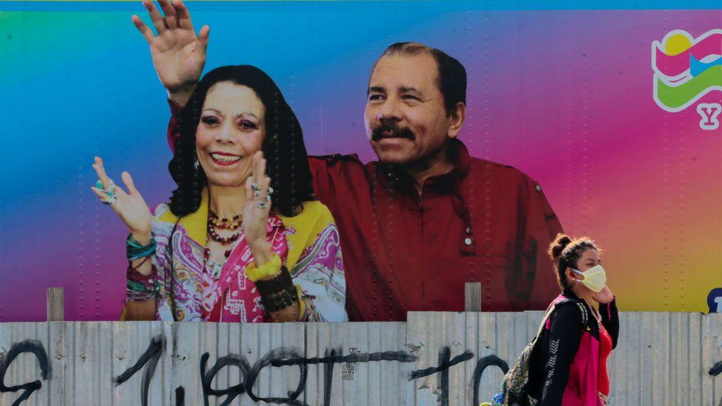 Daniel Ortega, el exguerrillero que se convirtió en el tirano al que derrocó... en Nicaragua
