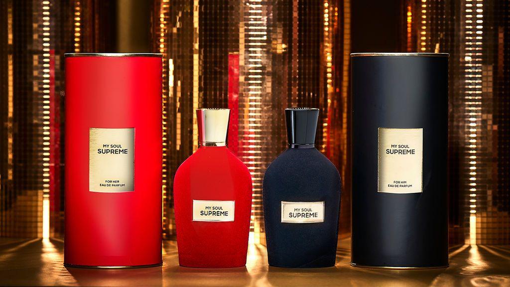 Para él y para ella: descubre las fragancias y aromas naturales exclusivos para cada personalidad