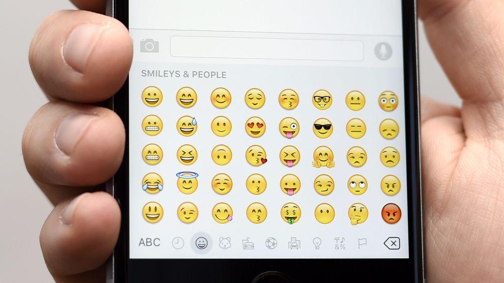 Los emojis, en el epicentro de un nuevo conflicto intergeneracional