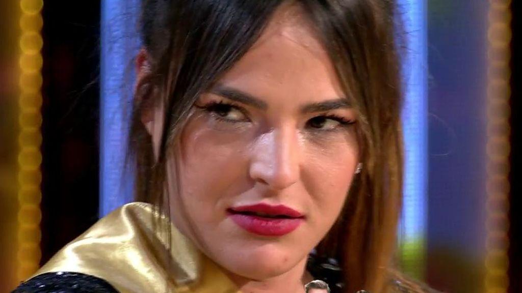 Marta Peñate se sincera con Jorge y le revela si le sigue gustando Lester