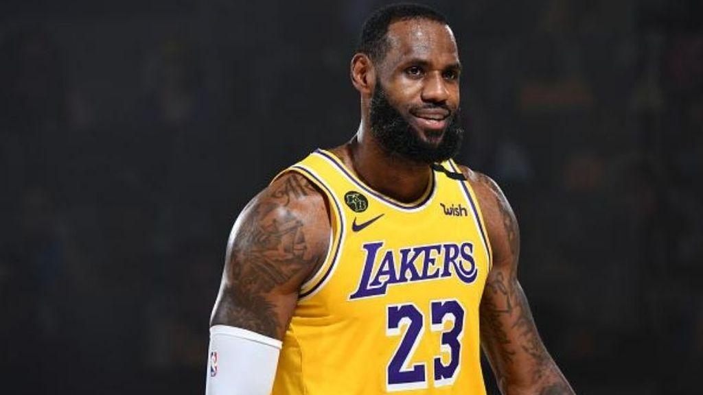 Vuelve la NBA: Todos contra Los Lakers de LeBron, Anthony Davis y… Marc Gasol