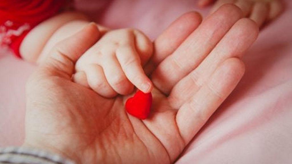 ¿Qué grupo sanguíneo y factor Rh heredará mi bebé? Estas son las claves para entender cómo se determina.