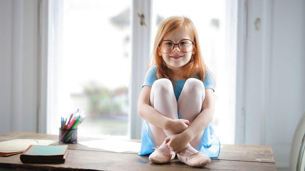 Problemas de visión en niños: cuáles son los más habituales y cómo puedes detectarlos