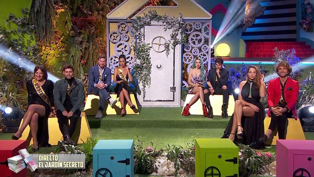 ¡Gran final! La casa fuerte Temporada 2 Gala 15