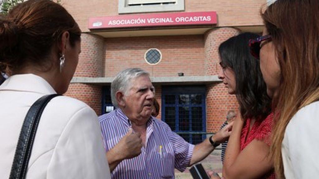 """Un concejal de Más Madrid reparte siete millones de un quinto premio: """"Pensaba que era una inocentada"""""""