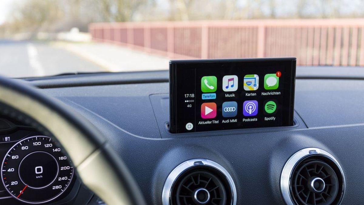 """Apple pretende lanzar su coche eléctrico en 2024: """"Será otro nivel como lo fue el primer iPhone"""""""