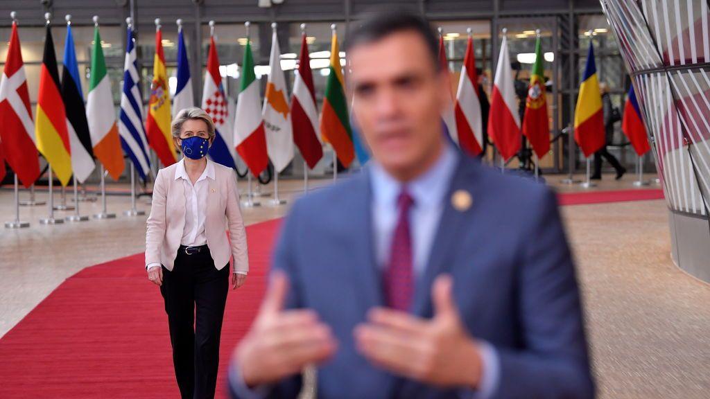 """""""Moncloa no será la ventanilla única""""; el Gobierno aprueba un decreto para agilizar la recepción de los fondos europeoss"""