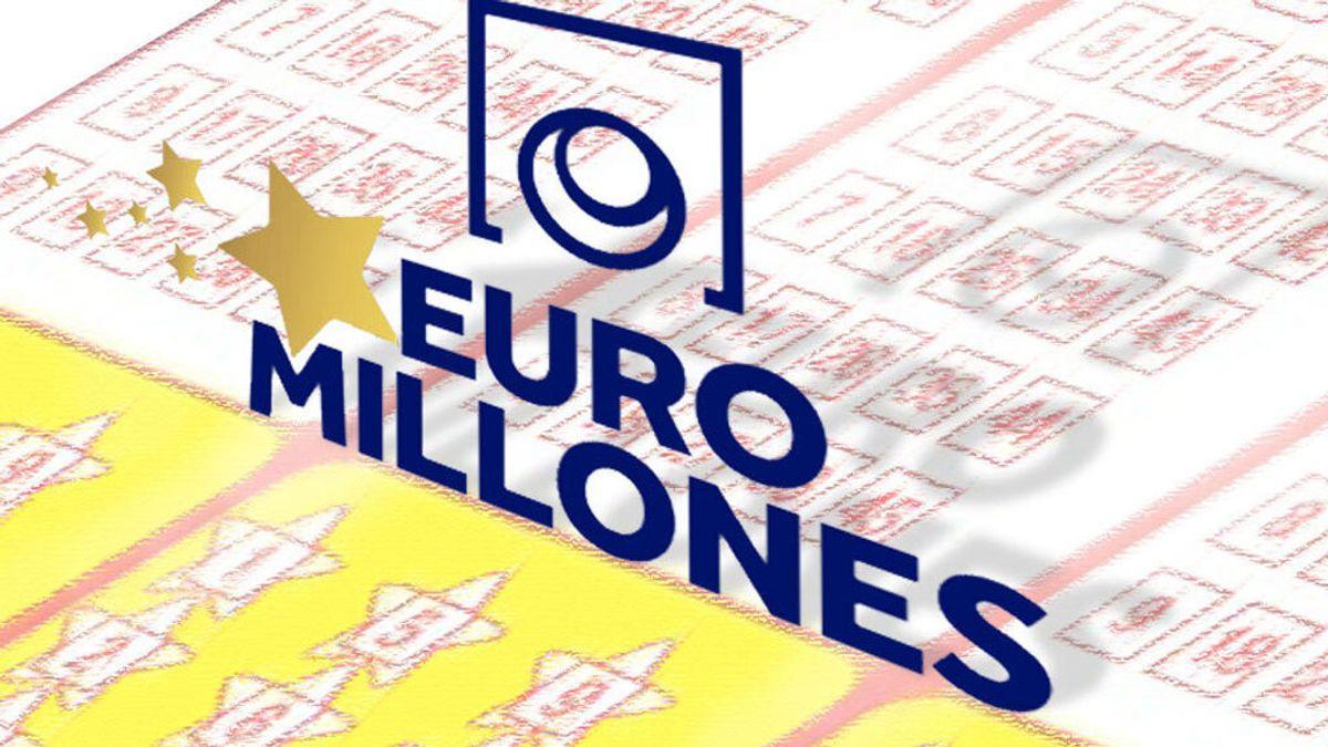 Euromillones: Comprobar el resultado del sorteo del martes día 22 de diciembre de 2020