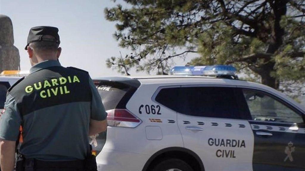 Detenido el delincuente más buscado de Granada: 14 juzgados lo reclaman a sus 27 años