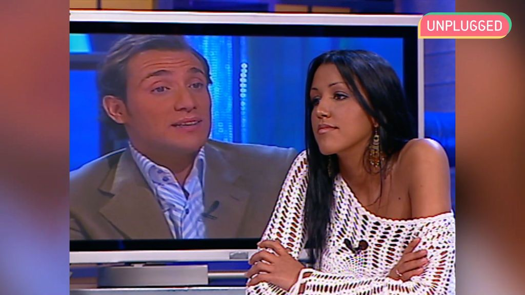 Antonio David y Nuria Ber