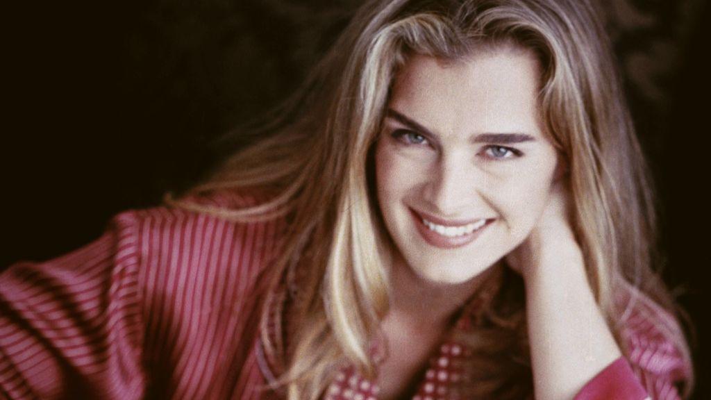 Brooke Shields, de la niña de belleza sobre-explotada a la actriz que comparte sus depresiones posparto