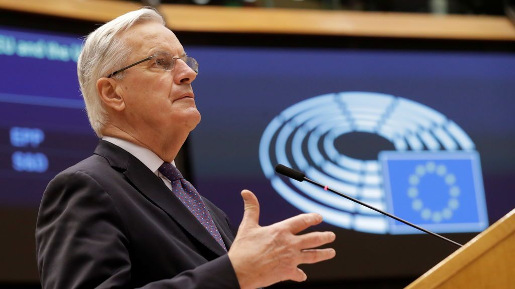 Bruselas y Londres ultiman el anuncio de un acuerdo sobre el Brexit