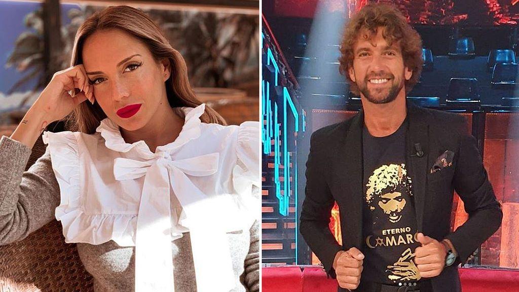Samira reacciona a todo el apoyo recibido en 'La casa fuerte 2' ¡pero se olvida de Antonio Pavón!