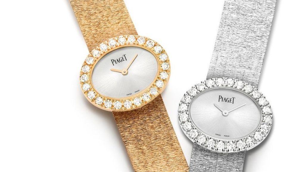 Piaget, la marca de relojes suiza que vistió la muñeca de Jackie Kennedy
