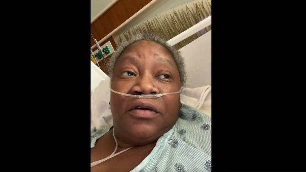 Una doctora con covid denuncia el trato racista de un hospital días antes de morir: no se creyeron su dolor