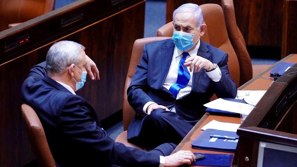 El día de la Marmota en Israel: convocadas las cuartas elecciones en dos años