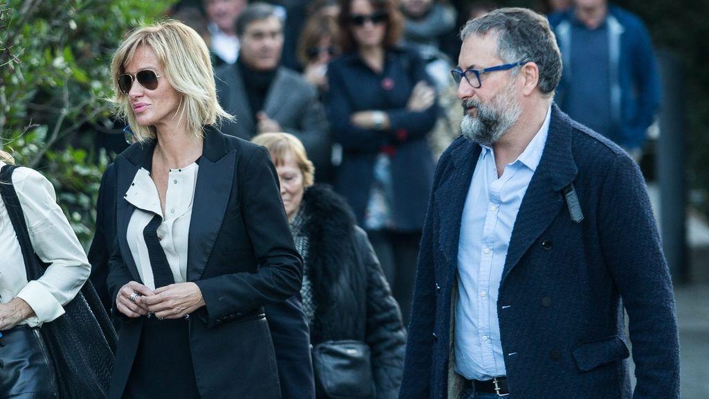 Susanna Griso se separa de Carles Torras