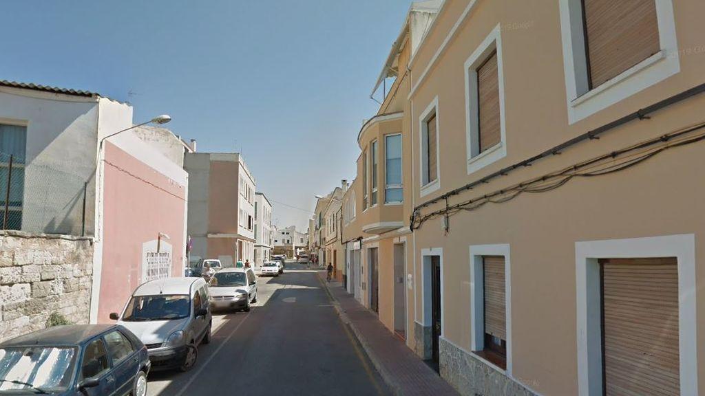 Denuncian el intento de rapto de una menor en Menorca