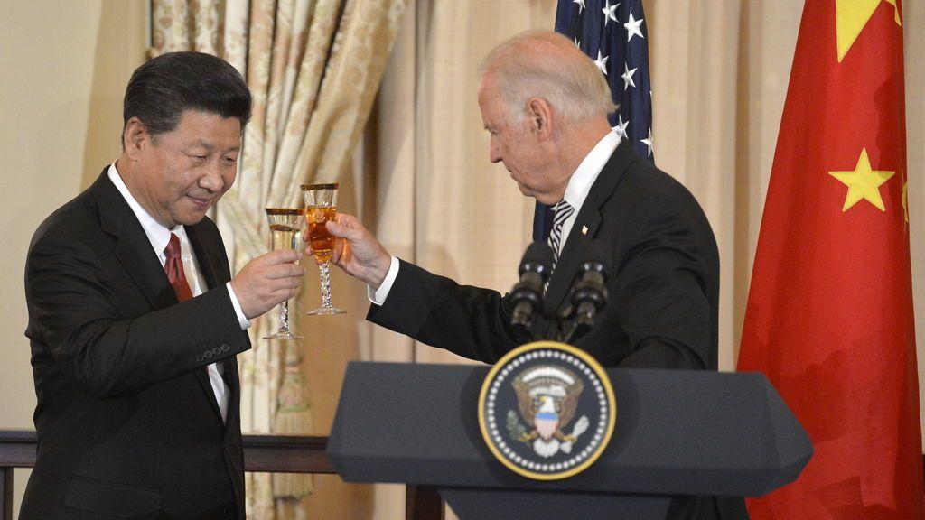 Biden frena el acercamiento de la Unión Europea a China