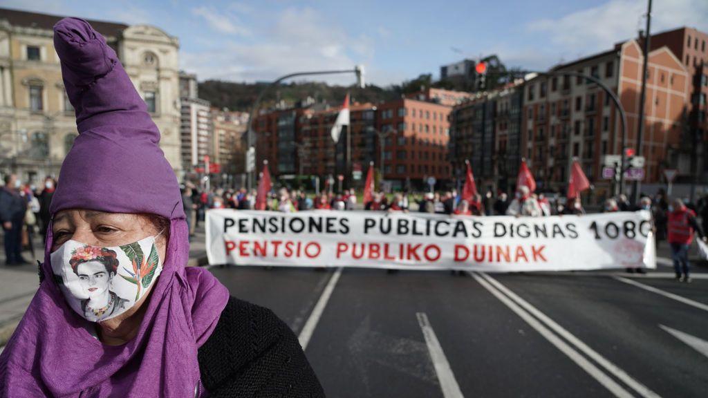 Las claves de la reforma de las pensiones en las que trabaja el Gobierno