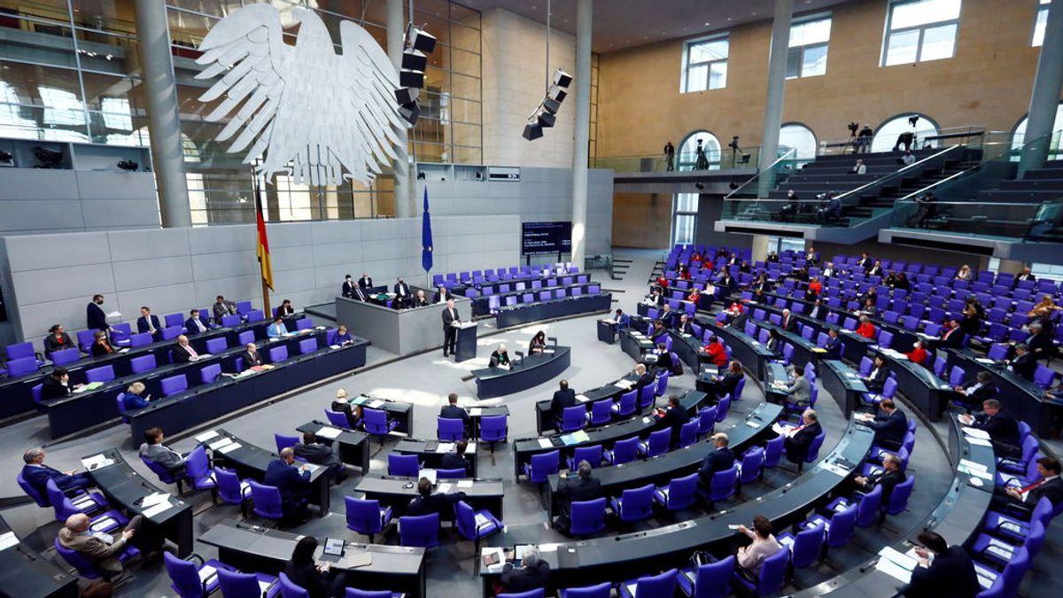 Alemania, ante la incógnita de 2021: ¿gobernarán juntos un partido muy de derechas y otro muy de izquierdas?