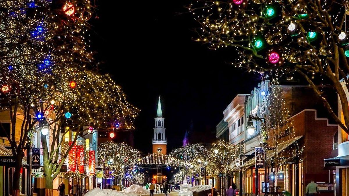 Las tradiciones navideñas más insólitas del mundo