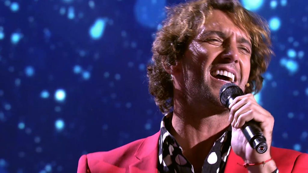 Antonio Pavón debuta como cantante en España de la mano de una conocida artista
