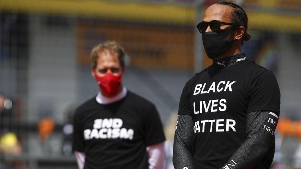 """El año que el mundo del deporte gritó no al racismo: """"Hasta aquí hemos llegado"""""""
