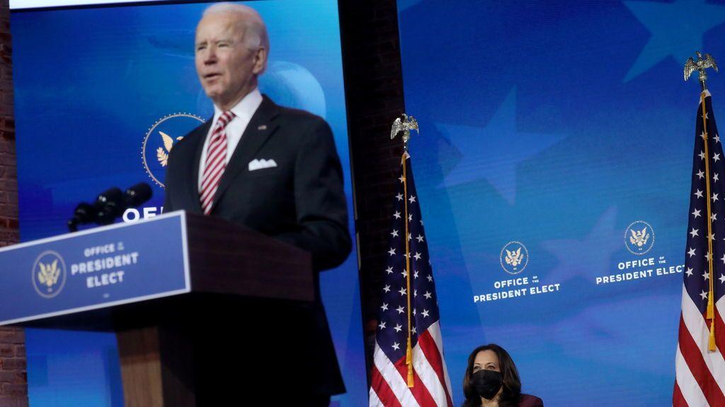 Estados Unidos une sus fuerzas contra los efectos adversos de la pandemia