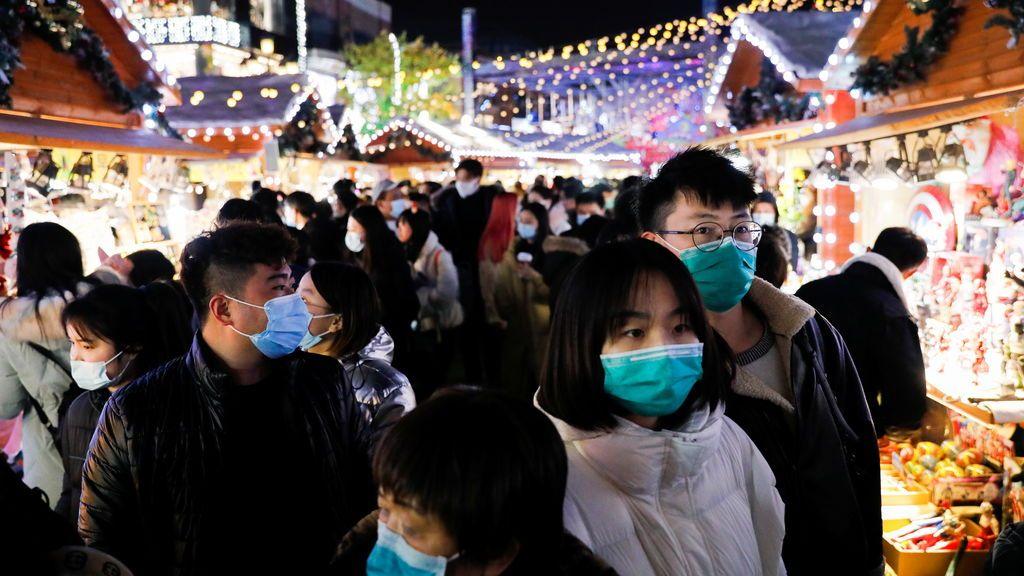 Pekín realiza pruebas masivas tras detectar cinco nuevos casos locales de coronavirus