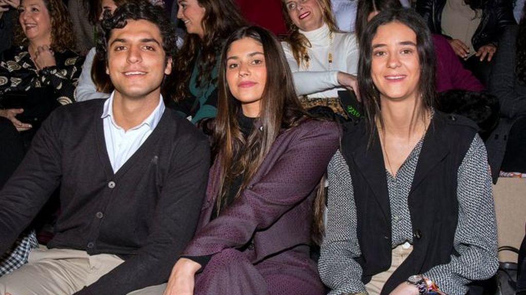 Victoria Federica y sus amigos influencers: así es su relación con María G de Jaime.