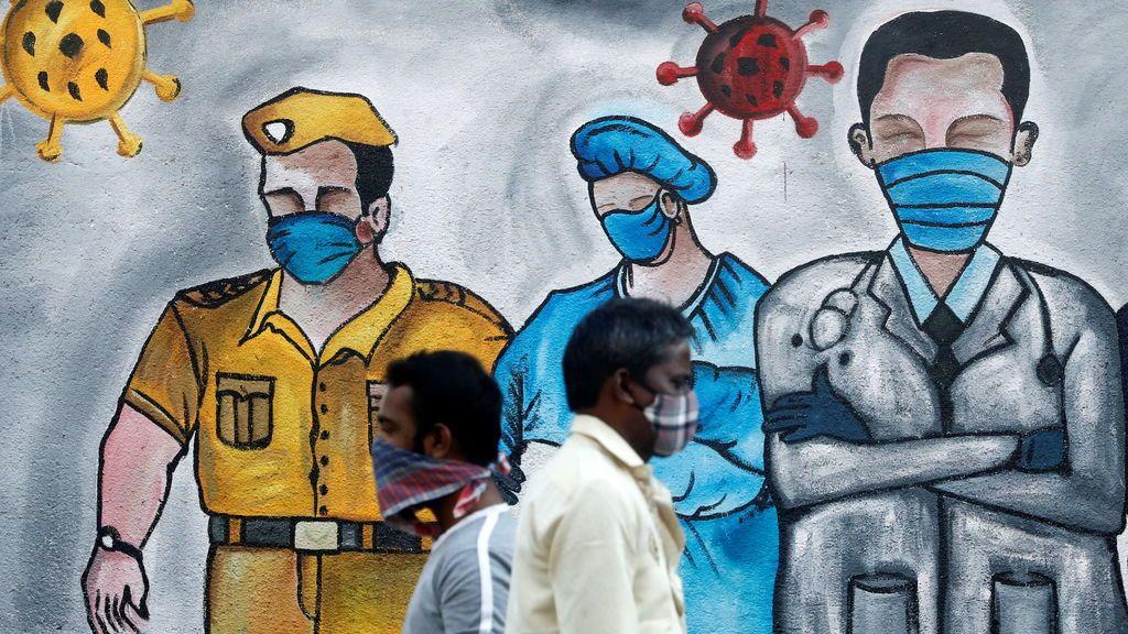 La pandemia del coronavirus supera los 80 millones de casos en todo el mundo