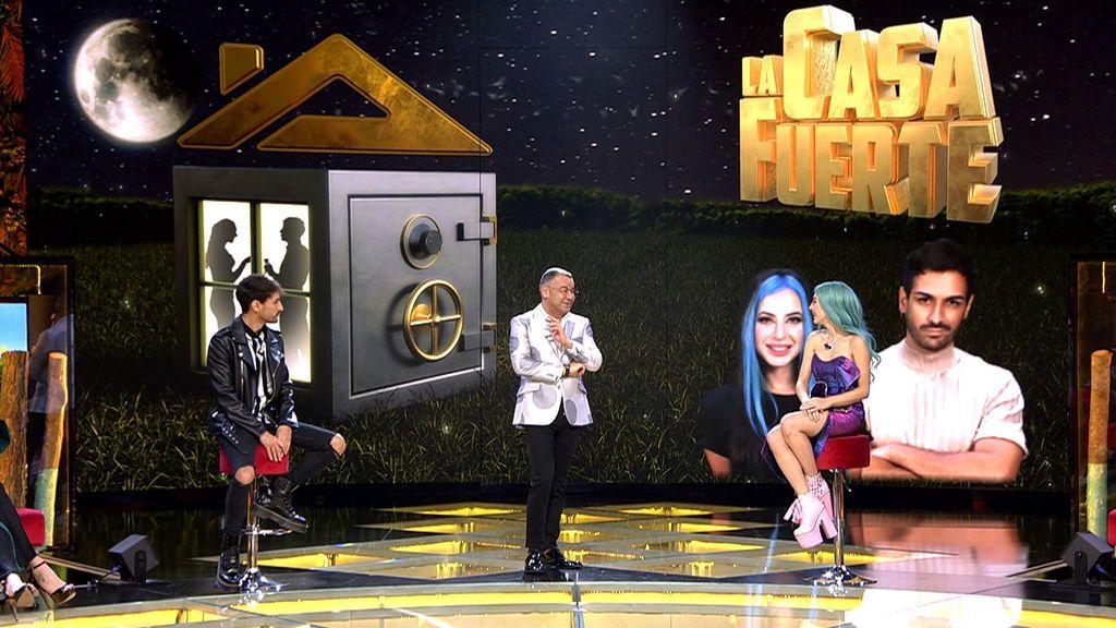 El reencuentro definitivo La casa fuerte Temporada 2 Debate final