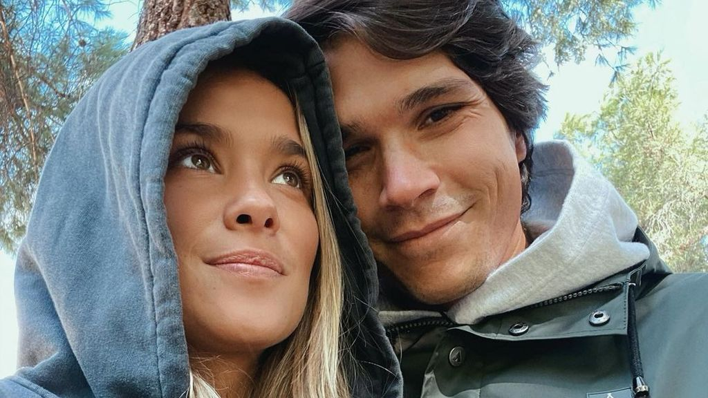 María Pombo y Pablo Castellanos