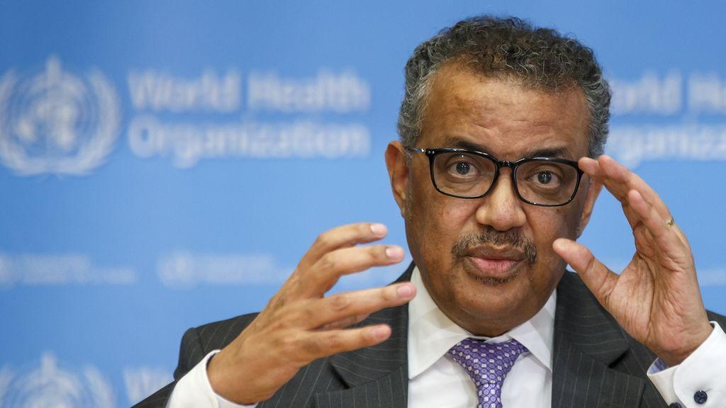 La OMS insiste en prepararse para futuras pandemias