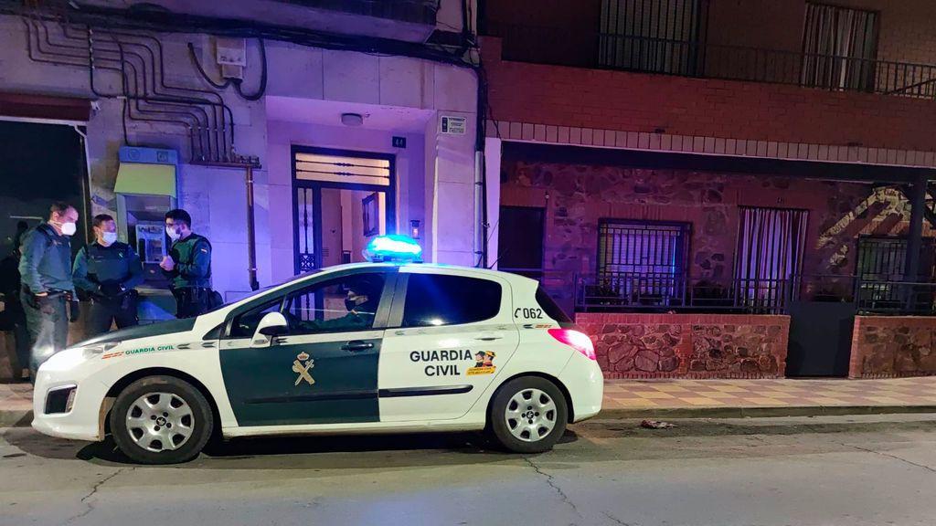 Muere una mujer tras ser apuñalada presuntamente por su pareja en Ciudad Real