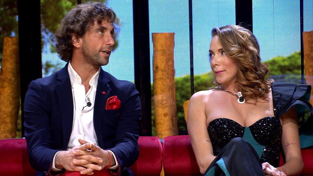 Antonio Pavón desvela si sigue con su novia y Samira da nuevos detalles del encuentro sexual que tuvieron