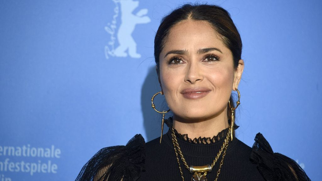 La actriz complementa el licuado con ejercicio diario.