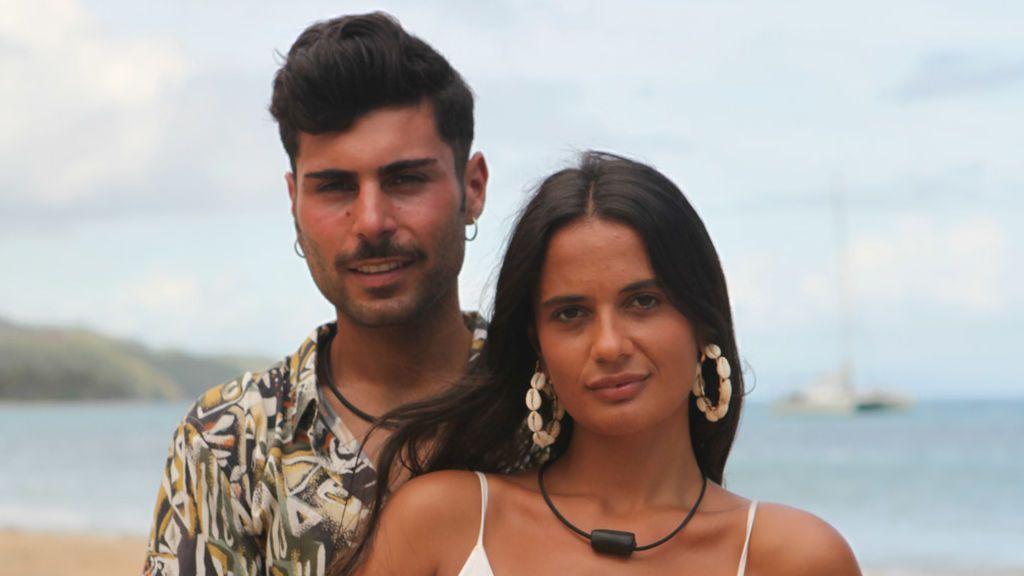 El gran reto de Hugo y Lara: poner a prueba su amor después de cinco rupturas en dos años