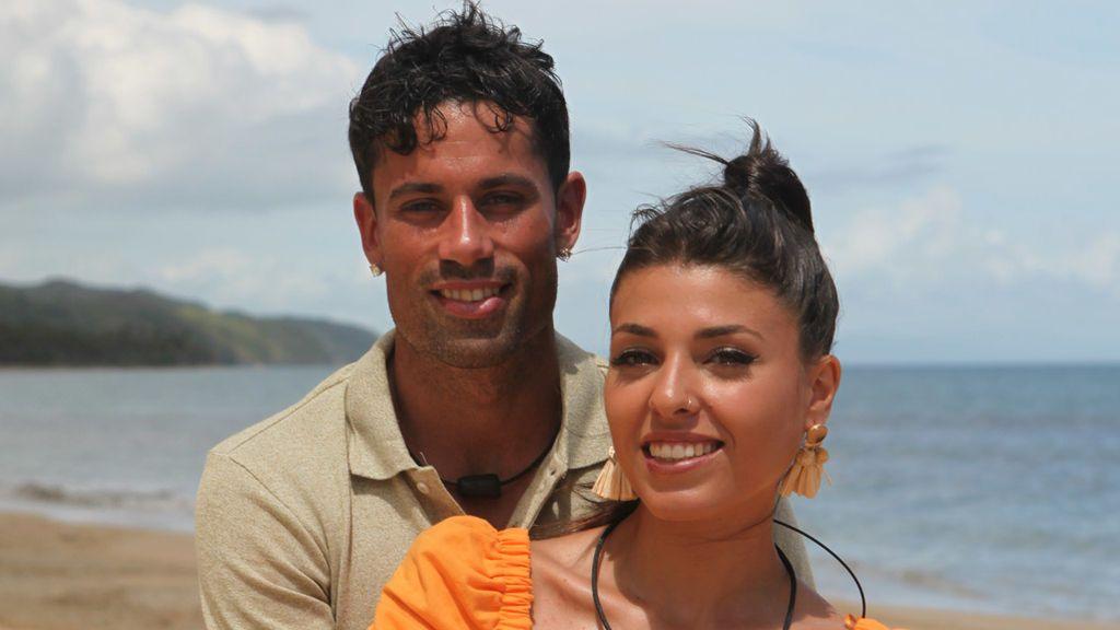 Diego y Lola