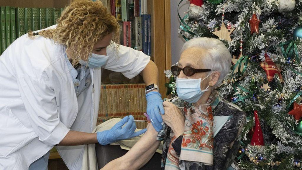 Vacunación en Gipuzkoa