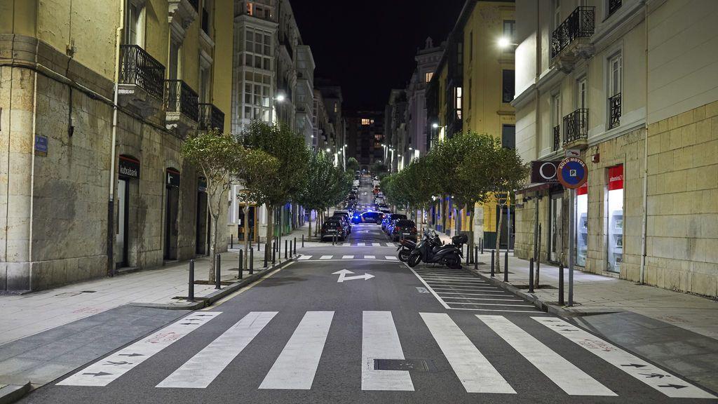 Cantabria adelanta el toque de queda en Nochevieja a las 00:30h y reduce a seis las reuniones