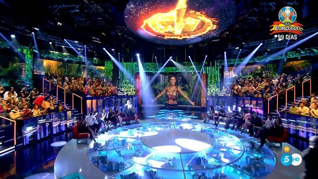 Mediaset España lidera el rating publicitario de 2020 con Telecinco como la cadena de mayor eficacia comercial, con los spots más vistos en sus espacios de producción propia