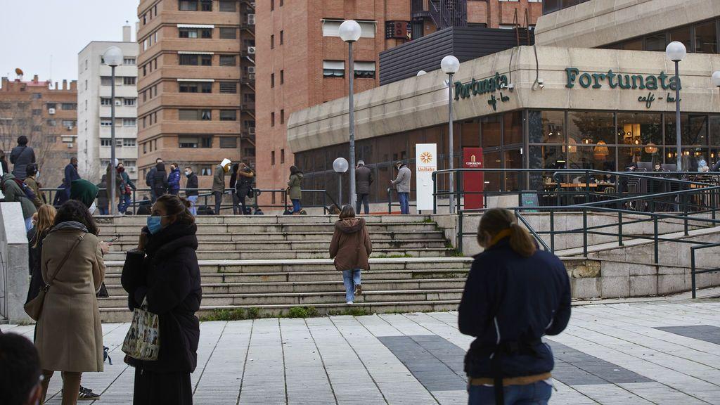 Madrid sube a 23 muertos y 705 contagios de coronavirus
