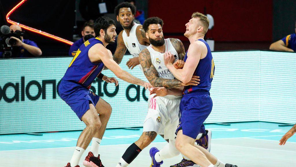 Los mejores equipos de baloncesto que juegan en la ACB