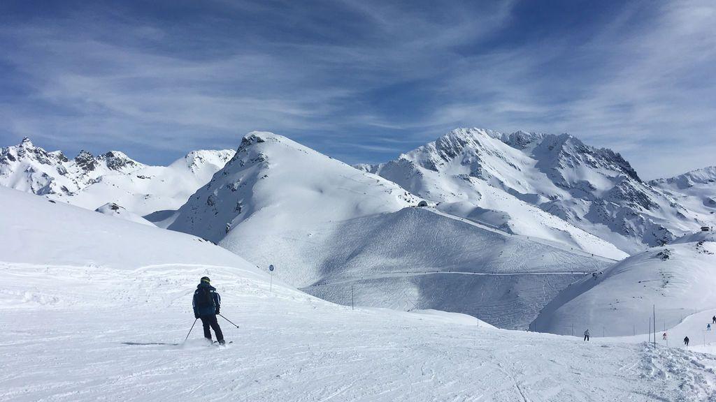 Condiciones climatológicas para esquiar: ¿cuándo es mejor practicarlo?