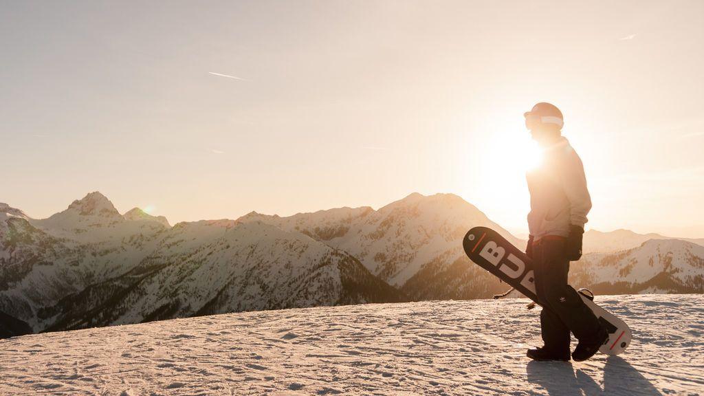 Pronóstico de nieve: cómo saber interpretarlo para practicar esquí