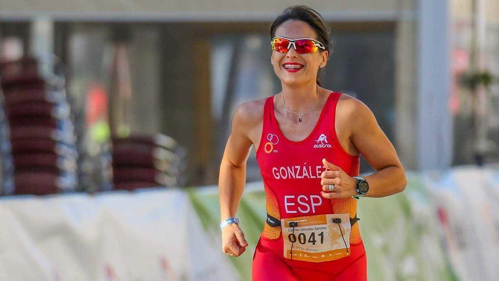 Carmen González.