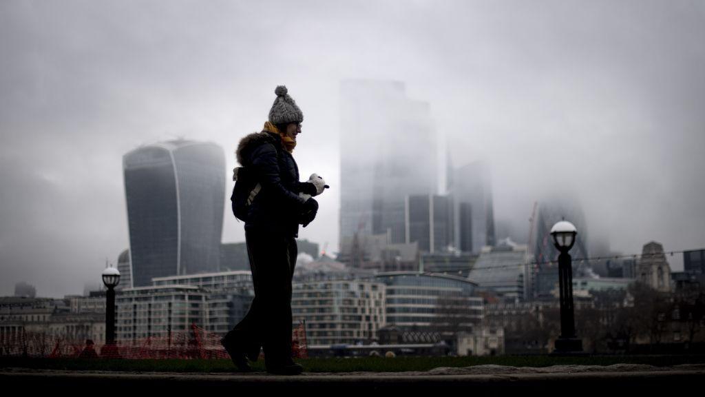 Preocupación en el Reino Unido: registra un récord histórico de nuevos contagios, 41.385
