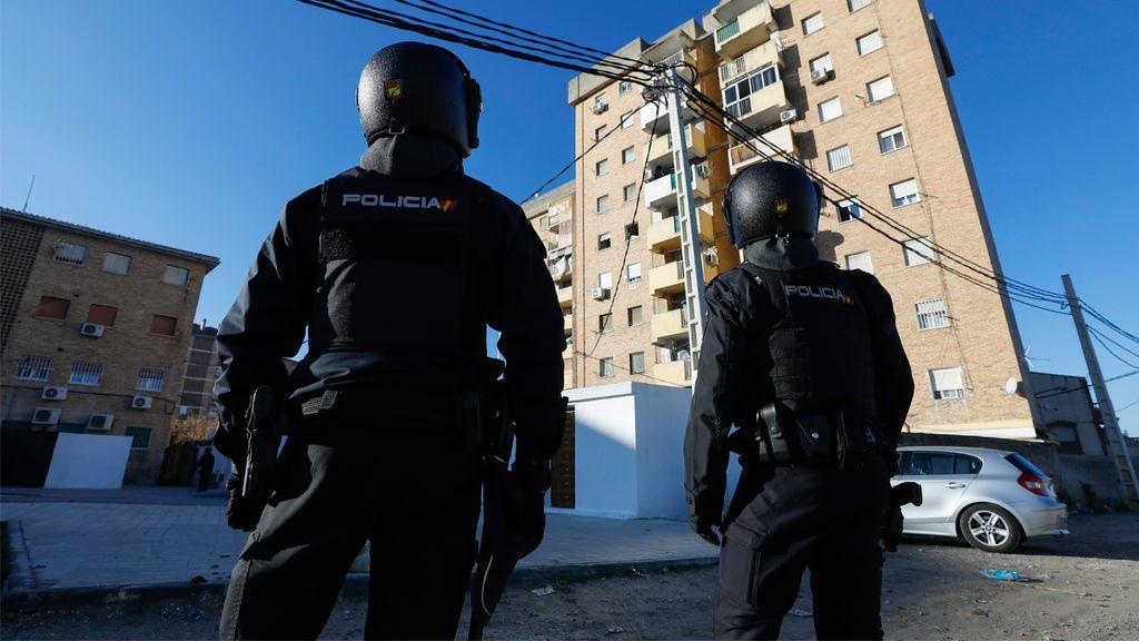 ¿Cuáles son las pruebas físicas necesarias para entrar en la policía?